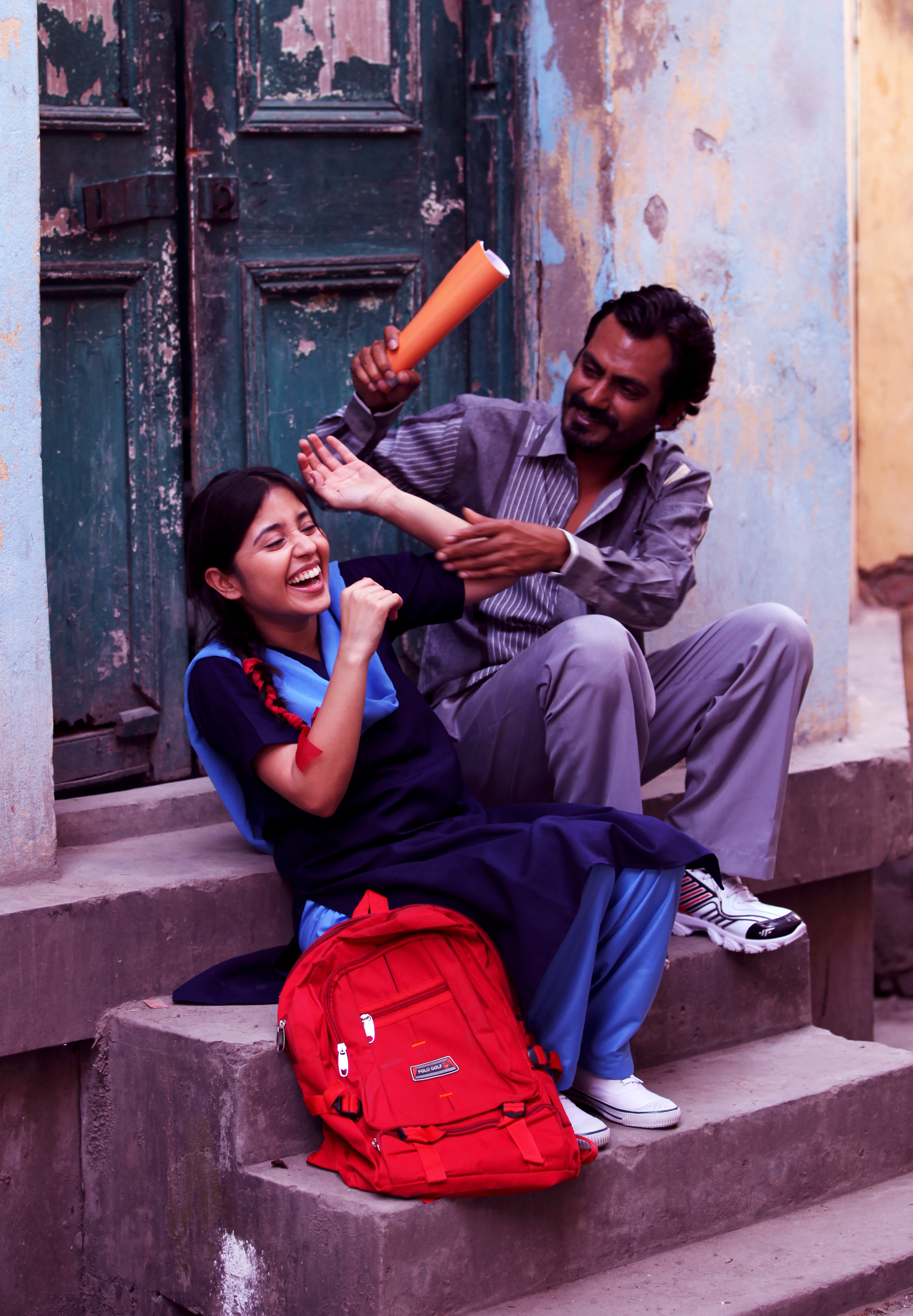Haraamkhor (2015), Shlok Sharma- World Premiere, IFFLA, Apr. 8, 2015